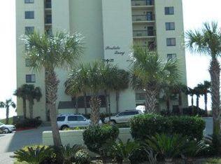 28828 Perdido Beach Blvd Apt 603, Orange Beach AL