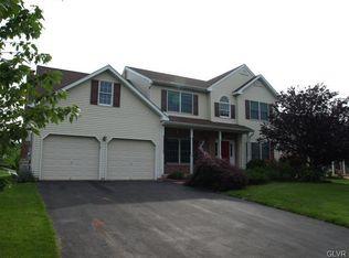 156 Wyndham Dr , Allentown PA