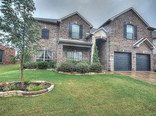 404 Cold Mountain Trl , Fort Worth TX
