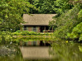151 Olivers Pond Rd , Cherry Log GA