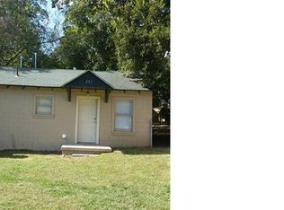 Real Estate Ingid 53414729 Tahlequah Ok 74464