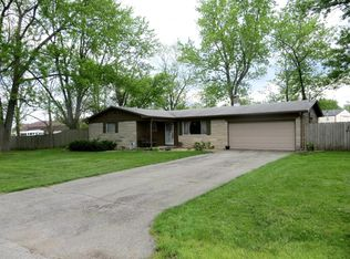 9 Linville Ave , Whitestown IN