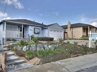 22215 Cameron St , Castro Valley CA
