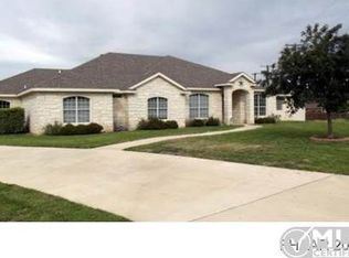 2207 Grizzly Trl , Harker Heights TX