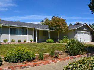 3984 Young Ave , Napa CA