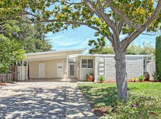 1103 Lyons St , Redwood City CA