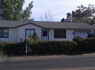 8305 E Lakeshore Dr , Prescott Valley AZ