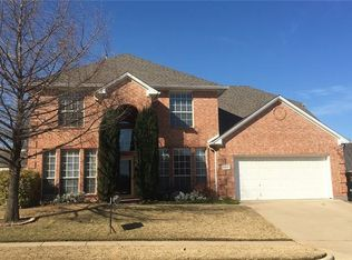 6209 Roaring Springs Dr , North Richland Hills TX