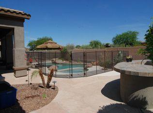 7262 E Calliandra Ct , Gold Canyon AZ