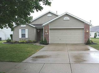9229 Concert Ln , Indianapolis IN