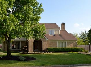 4837 Pleasant Valley Dr , Columbus OH
