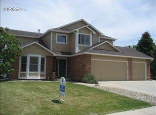 1900 Red Cloud Rd , Longmont CO