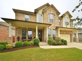 8512 Cobblestone , Austin TX