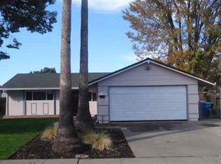 1249 Danfield Way , Vacaville CA