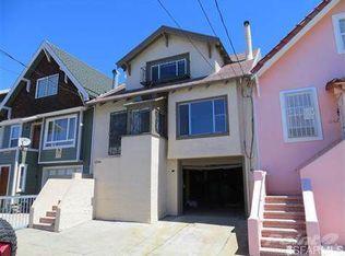 1366 Revere Ave , San Francisco CA
