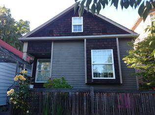 1708 NW 60th St , Seattle WA