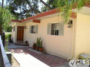 4409 Saltillo St , Woodland Hills CA