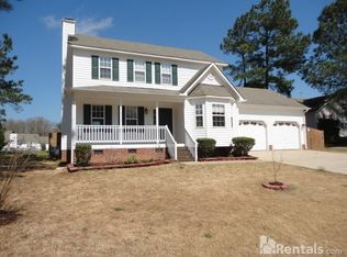 6425 Silver Spring Ct , Willow Spring NC