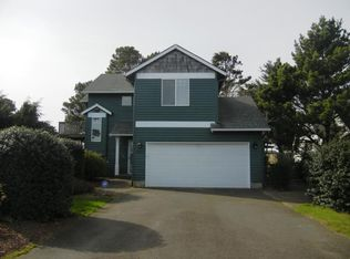 4005 Evergreen Ave , Depoe Bay OR