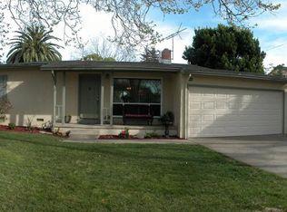 3778 James Ave , Fremont CA