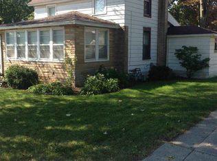 229 Simpson Ave , Elkhart IN