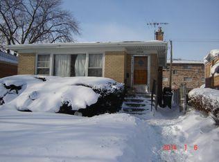15326 Grant St , Dolton IL