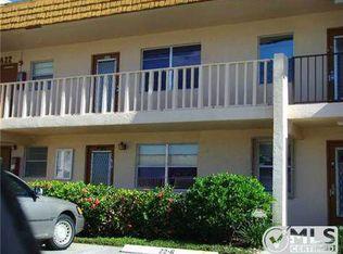 22 Abbey Ln Apt 105, Delray Beach FL