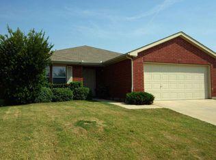 1637 Thornhill Ln , Little Elm TX