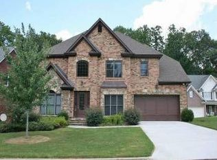 85 Harmony Point Cv , Lilburn GA