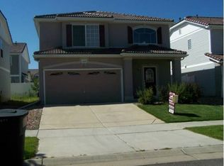 21638 Randolph Pl , Denver CO