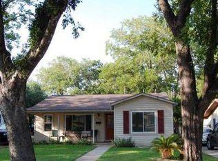 2010 Rundell Pl , Austin TX