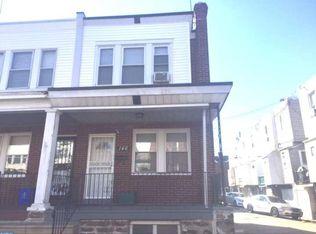 146 Linton St , Philadelphia PA