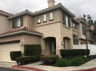 186 Valley View Ter , Mission Viejo CA