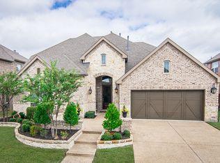 5416 Fern Valley Ln , McKinney TX