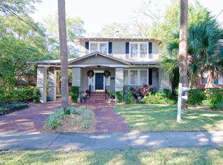 3679 Saint Johns Ave , Jacksonville FL