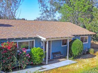 2104 Winter Haven Rd , Fallbrook CA