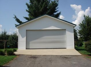 Homes for Sale near John Oliver Rd, McMinnville, TN