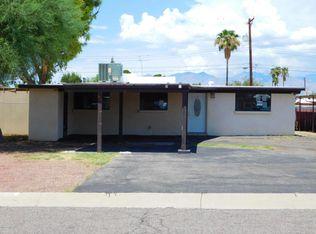 4641 E 26th St , Tucson AZ