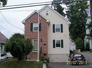 485 Jauncey Ave , Lyndhurst NJ