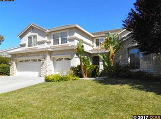 5066 Carbondale Way , Antioch CA