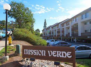 6151 Rancho Mission Rd Unit 106, San Diego CA