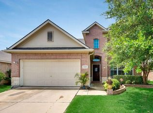1112 Lake Hollow Dr , Little Elm TX