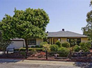 3405 Monterey St , San Mateo CA