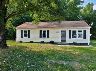 21002 Butler Ct , South Chesterfield VA