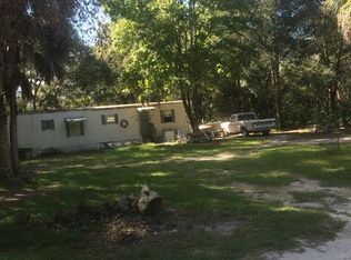 11270 N Moonlight Ter , Inglis FL