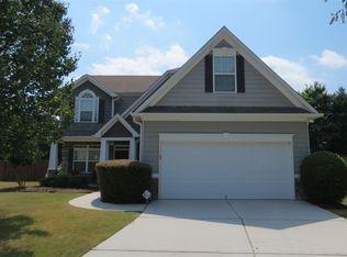 3105 Yelton Ln , Lawrenceville GA
