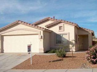 458 W Tara Danette Dr , Tucson AZ