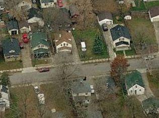 349 Corinne St SW , Grand Rapids MI