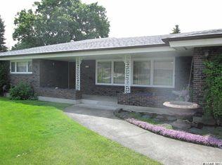 2337 W Courtland Ave , Spokane WA