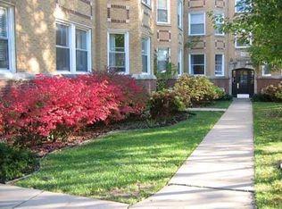2579 W Montrose Ave Apt 1S, Chicago IL